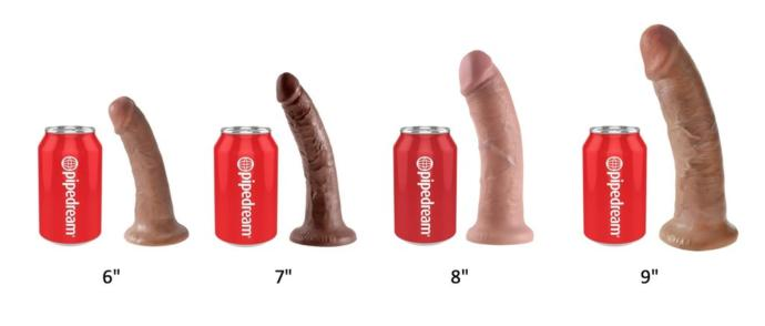 Girls, Which penis do you prefer? Pic included?
