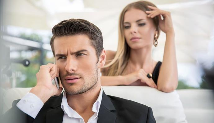 Agree or Disagree: If your ex started dating someone right after you broke up, that means the other person was there the whole time?