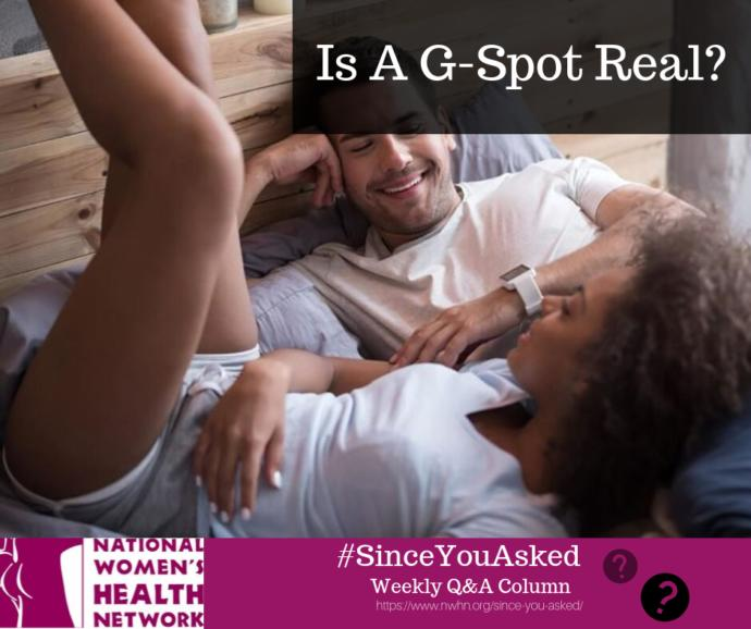 Does the G-spot really exist, is it a myth or scientific fact?
