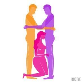 what is your favourite position?