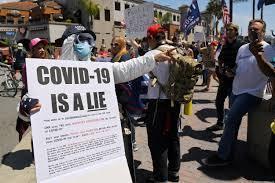Coronavirus: Anyone thinks it's a hoax?