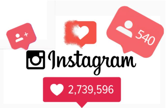 Does it make someone more attractive to you if they have lots of Instagram followers?