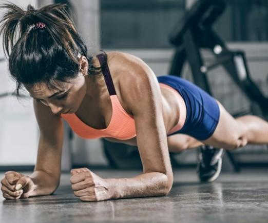 True/false - bodyweight exercises actually works?