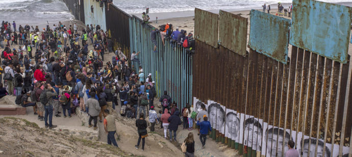 Do you think that illegal immigrants should get a stimulus check?
