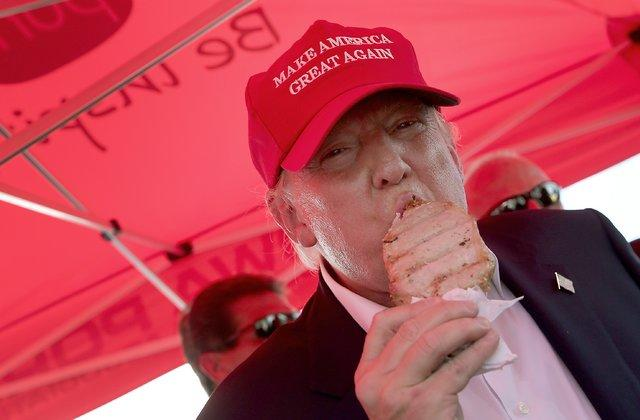 Do You Consider Donald Trump to be Morbidly Obese?