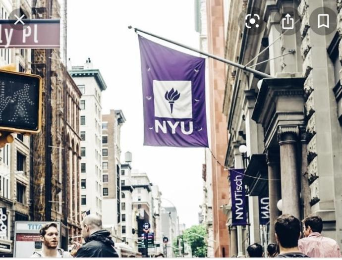 Advice on moving to NYC for university?