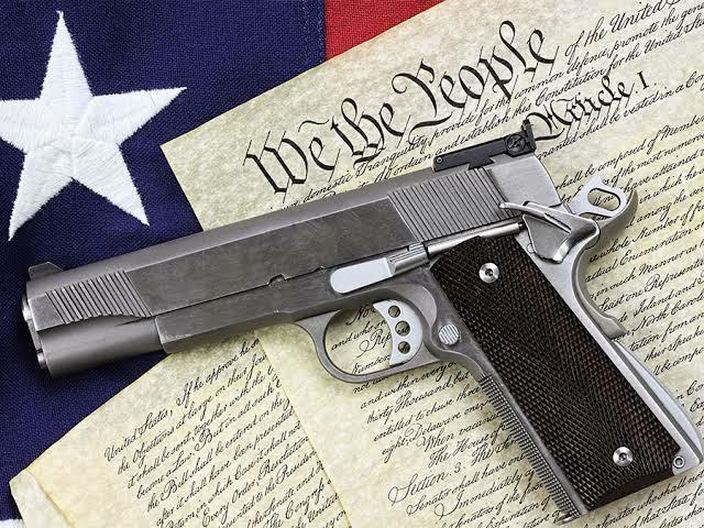 Should gun be provided to common citizens in a country?