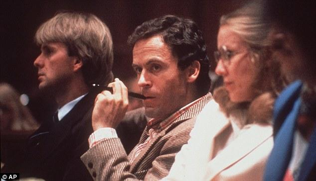 Do you think Ted Bundy ever felt bad for his victims?