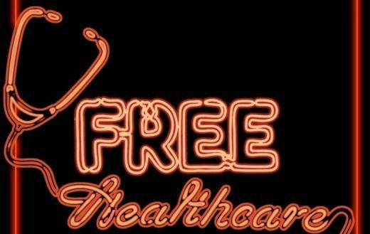 Would you pay taxes like Denmark if it meant free Healthcare?