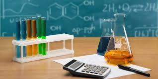 Do you like chemistry?