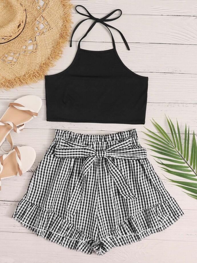 which outfit should I buy for a picnic date?