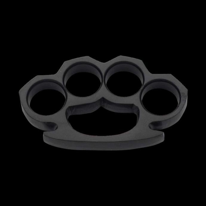 which brass knuckles paperweight should i get ?