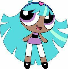 Who is your favorite powerpuff girl?