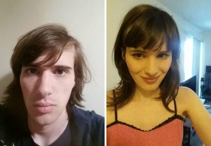 Would you date a trans man/woman?