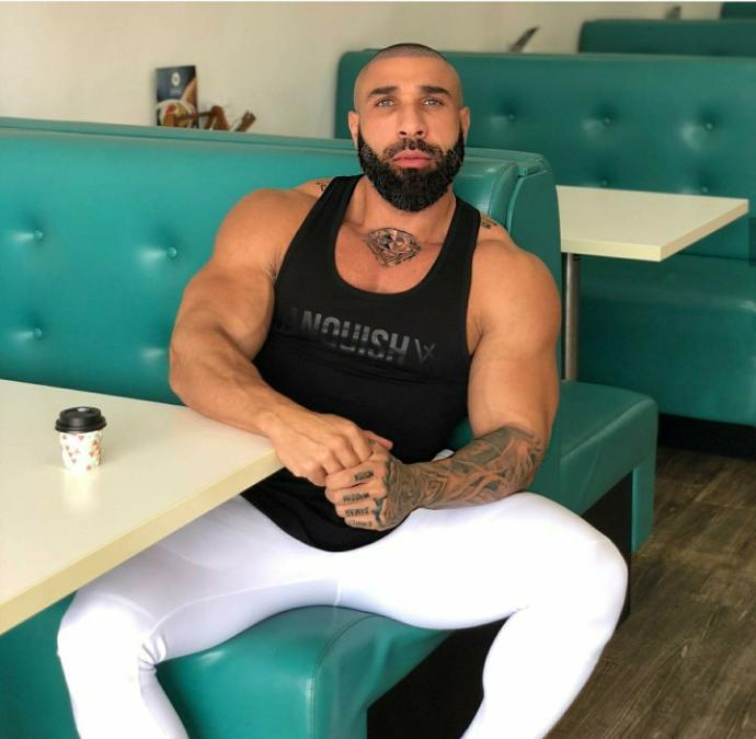 Why are middle-eastern men like this?