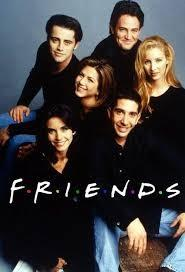 Which Friends Character you would be?