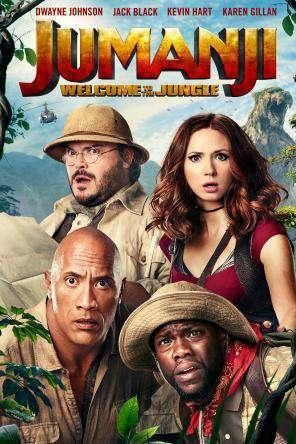 What was the best Jumanji movie?