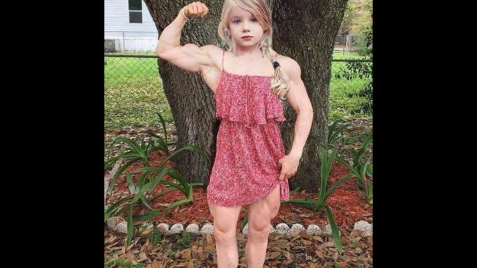 Should kids work out this hard?
