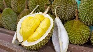 Do you know about durians fruits?
