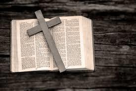 How do you become a Christian?