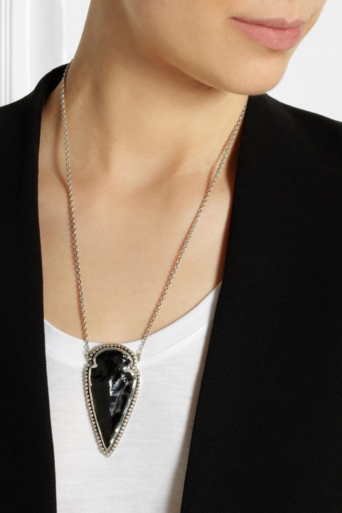 Men, what do you think of women who wear these kinds of necklaces?