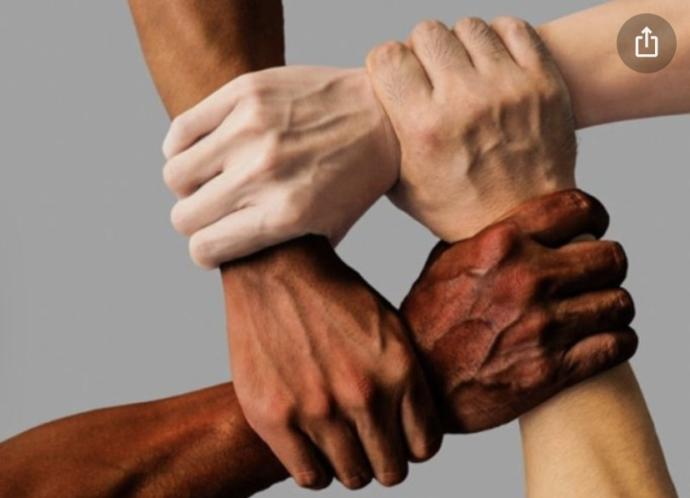 Do you think racism is still a prominent problem in our society?