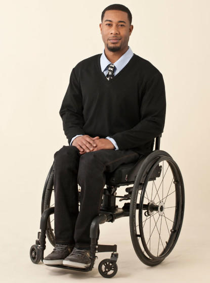 Would you date someone that was paralyzed?