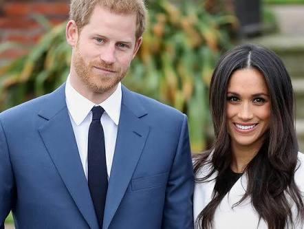 What do you think about Meghan Markle about making the Henry leave his family and move out to Los Angeles?