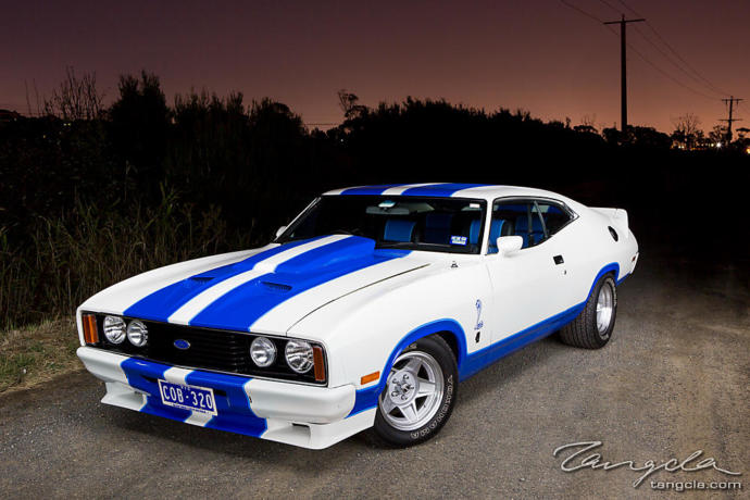 Which of these Muscle cars is your favorite, Which one would you choose?