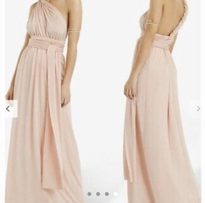 Which of these beautiful Grecian Dresses do I get?