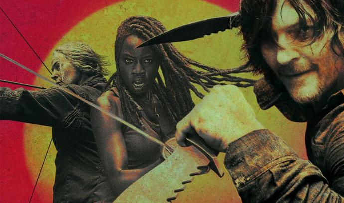 The walking dead season 10 could it be the best in series history?