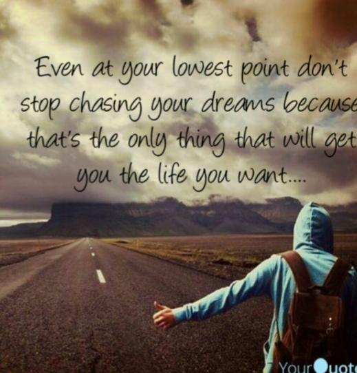 What Was The Lowest Point In Your Life? And How Did You Overcome It?