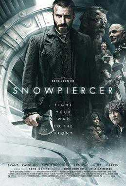 Has anyone seen the movie Snowpiercer?