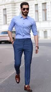 How would you prefer Men Dress?
