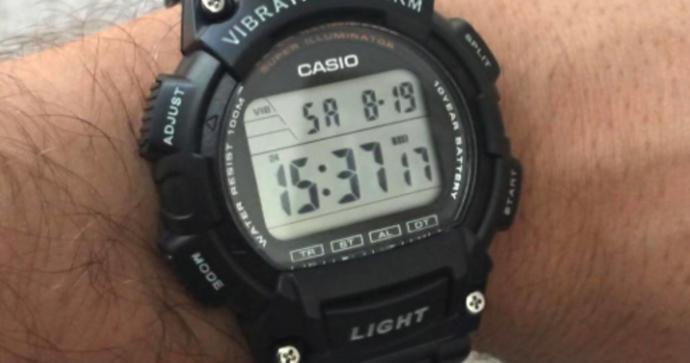 Which type of wrist watch do you prefer to wear: analog or digital?