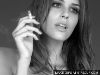 Does anyone on g@g smoke cigarettes?