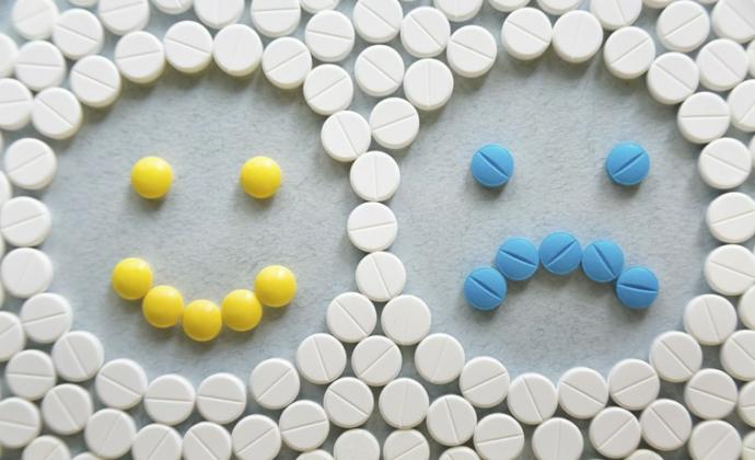 Anti-depressants : do you think they cause more harm than good?