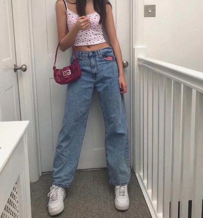 What do you think of my fashion sense?
