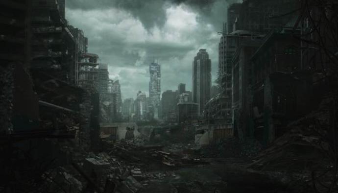 Are you optimistic or pessimistic about humanitys future?