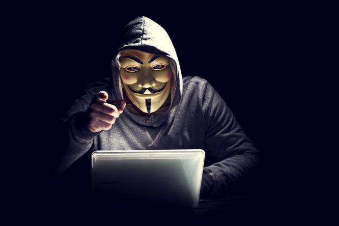 Does anonymity encourage people to misbehave or does it reveal how people would choose to act all the time if they could?