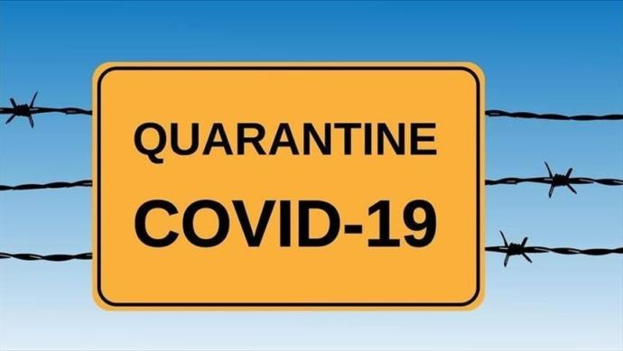 What are you doing during quarantine?