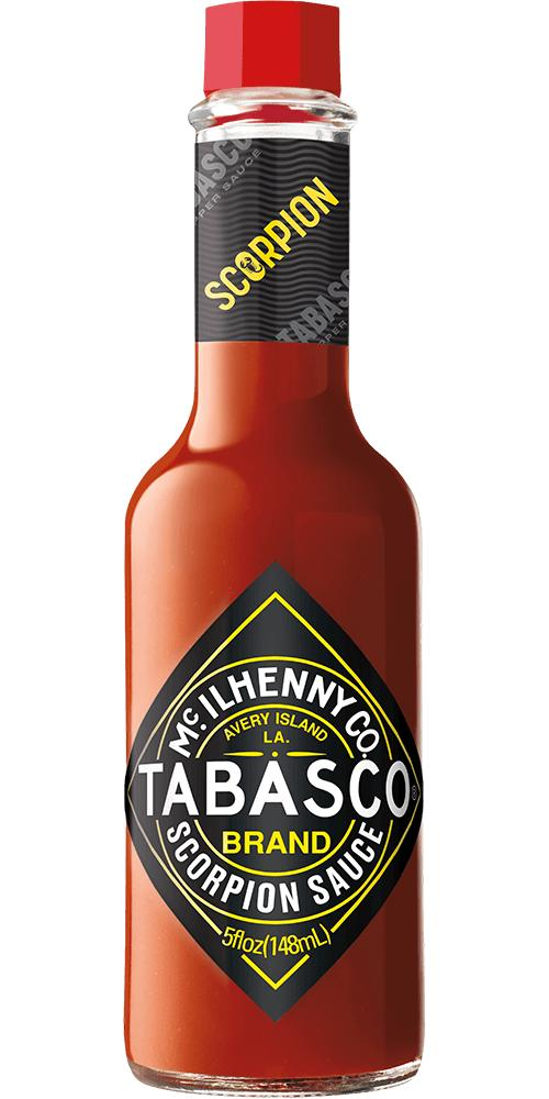 Tabasco Pepper Sauce:Part Two: Which is your go to spice?