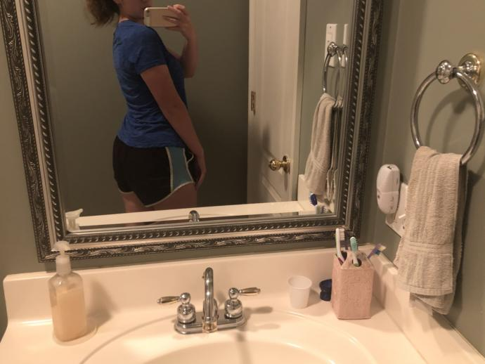 What's is my body shape and type? Do I need to change anything and should I lose weight?