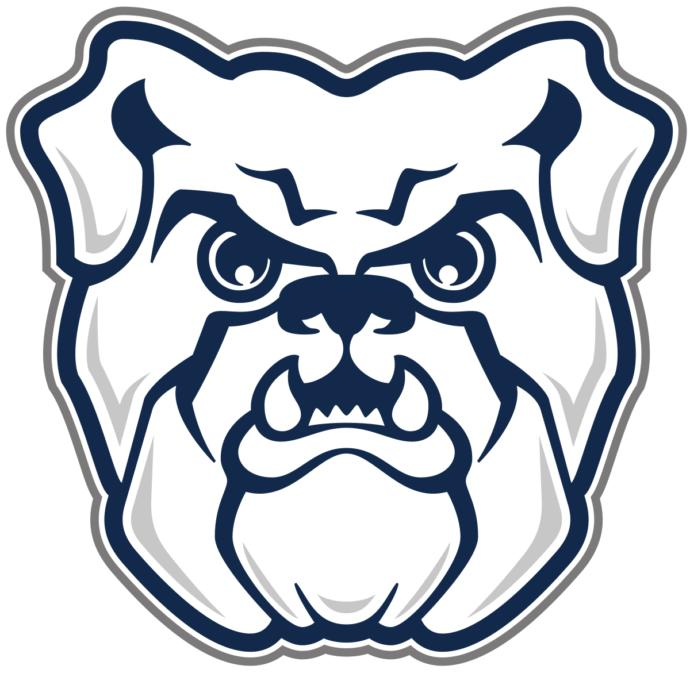 Which of these 7 teams from the ACC, SEC or Big East that is nicknamed Bulldogs or Tigers do you think has the best logo?