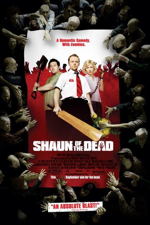 Favorite Zombie Movie?