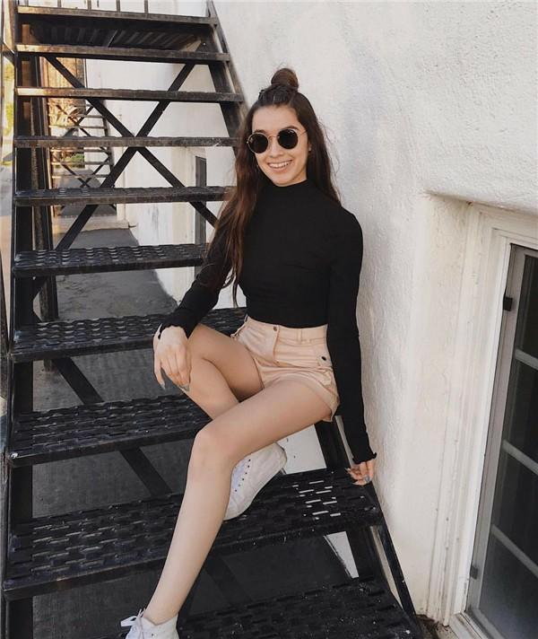 According to an article, which do you find the best sexy first date outfit for summer?