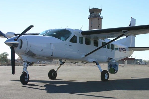 FBI surveillance planes for in United states civilian surveillance