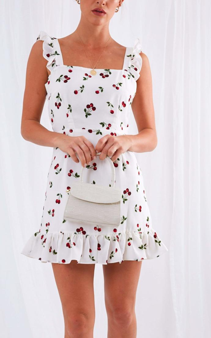 What do you think of cherry dresses?