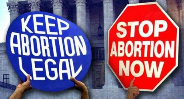 Are you pro-life or pro-choice?