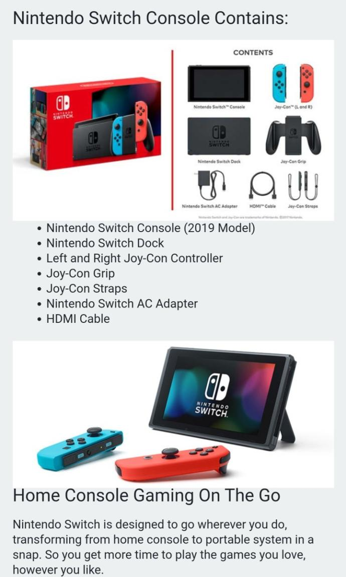 Is Nintendo Switch worth the hype?